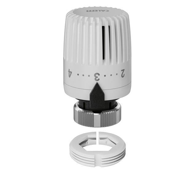 Casa immobiliare accessori valvole termostatiche giacomini for Valvole caloriferi