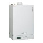 Viessmann - Vitodens 100-W - Caldaia a condensazione
