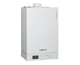 Viessmann vitodens 100 w prezzo installazione climatizzatore for Caldaia a condensazione viessmann vitodens 100