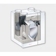 Viessmann - Vitovent 300-W - Sezione macchina ventilante