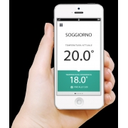 Honeywell - Evohome - App