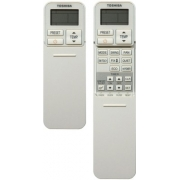 Toshiba - Akita EVO II - Telecomando