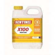 Sentinel - X100 - Inibitore