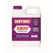 Sentinel - X800 - Pulitore