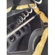 Viessmann - Vitoligno 300-C - Sistema di pulizia automatico