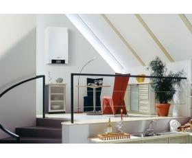 Viessmann - Vitodens 300-W - Ambientazione
